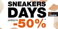 actu Les Sneakers days !