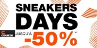 actu Sneakers days !