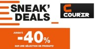 actu Sneak' Deals