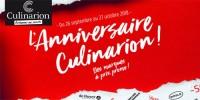 actu L'Anniversaire Culinarion