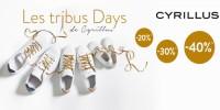 actu Les tribus Days