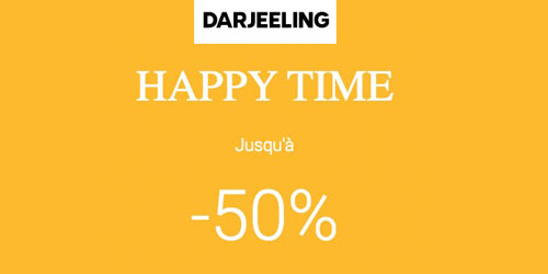Happy time !