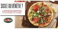 actu Nouvelles recettes : Sicile ou Vénétie?
