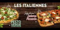 actu Les italiennes !