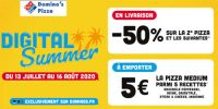 actu Digital summer !
