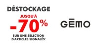 actu Destockage !