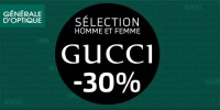 -30% sur une sélection homme et femme Gucci