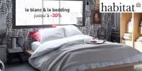actu Le blanc & bedding