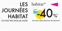 actu Les journées Habitat !