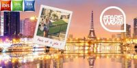 actu #ParisWeLoveYou
