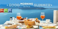 actu Good morning summer !