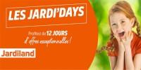 actu Jardi days !