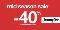 actu Mid season sale !