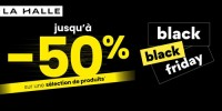 actu Black black Friday !