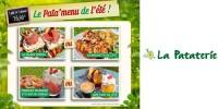 actu Le Pata'menu de l'été !
