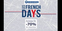 actu Les French Days !
