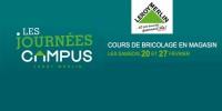 actu Les journées Campus !