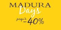 actu Madura Days !