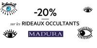 actu -20% sur les Occultants !