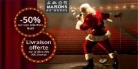 actu Christmas Promo Show !