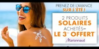 actu Offre solaire!