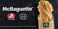 actu Le Mcbaguette !