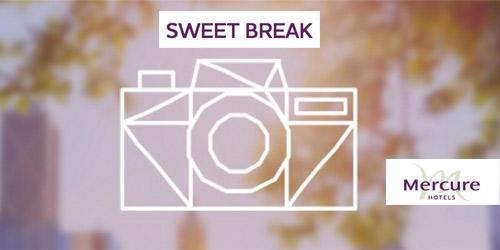 Sweat Break