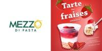 actu Tarte aux fraises revisitée !