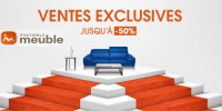 actu Ventes exclusives !