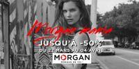actu Morgan Mania !