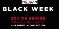 actu Black week !