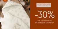 actu Offre textile chambre