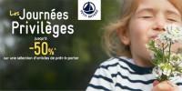 actu Journées privilèges Petit Bateau !