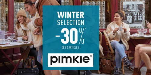Winter sélection !