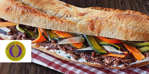 Sandwich de saison