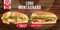 actu Long Montagnard !