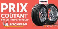 actu Pneus Michelin à prix coûtant !