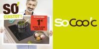 actu La promo concoctée par SoCoo'c