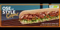 actu Sandwich du moment !
