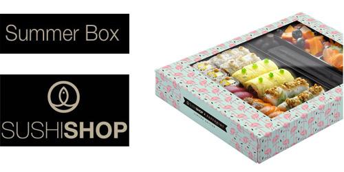 La Summer Box !