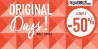 actu Les Orinigal Days !
