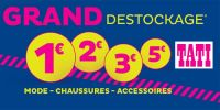 actu Grand Destockage !
