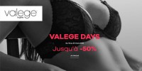 actu Valège days !