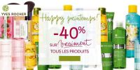 actu Happy printemps !