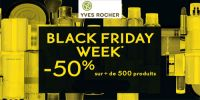 actu Black Friday Week !