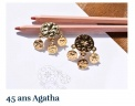 catalogue agatha saint etienne 42000 du 2019-10-14...