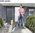 image aldi cote jardin