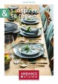 catalogue ambiance styles de l039annee jusqu039au 31...