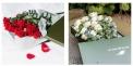 image au nom de la rose du moment - bouquets saint...