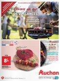 catalogue auchan issy les moulineaux du 2019-07-08...